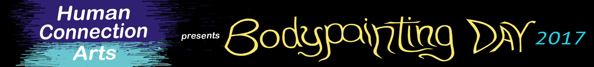 Bodypainting Day Logo